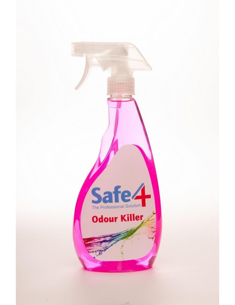 Safe4 odour killer 500ml