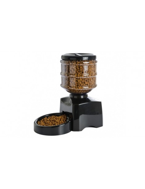 Automatic pet feeder – 4 meals