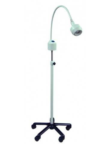 Moveable Lamp with LED