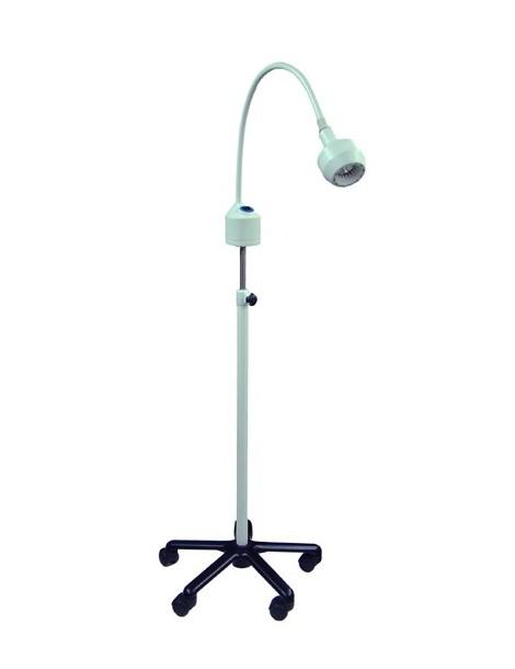 Τροχήλατος Εξεταστικός Φωτισμός τύπου LED