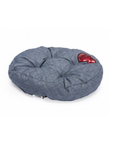"""Round bed """"Hearts"""""""