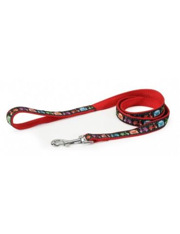 """Car & Scooter"" Dog Leash"