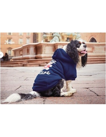 "Dog Sweater  ""Timon"""