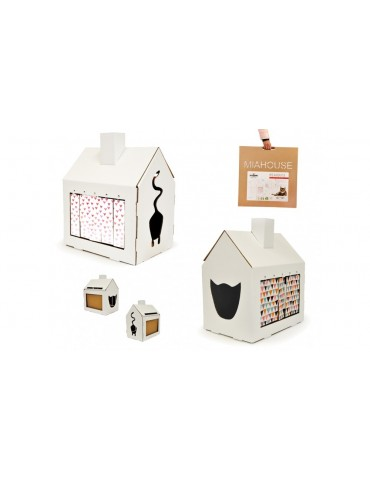 Miahouse Cat House