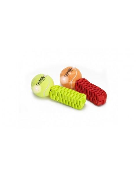 Tennis Ball Rattle