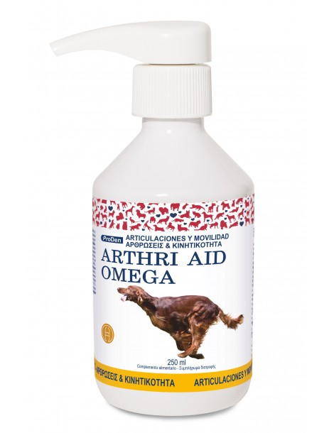 Proden Arthriaid Omega 250 ML