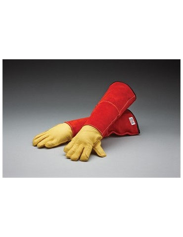 Bitemaster Animal Handling Gauntlets