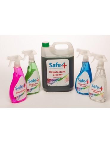 Νέα Super Προσφορά! Safe4 Promo Pack