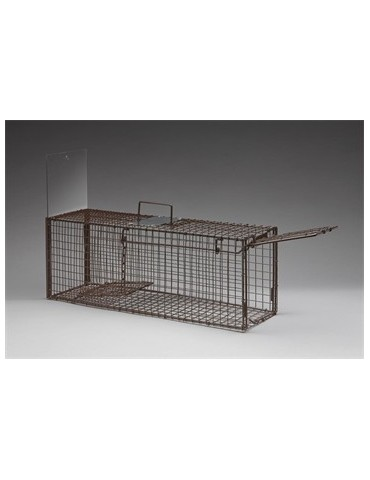 EeziCatch Cat Trap Mesh Floor
