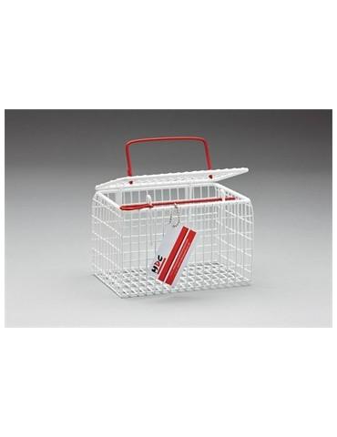 Micro Basket Plastic Coated