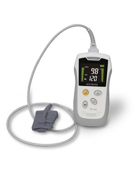 Φορητό οξύμετρο Accurate HS 104/FDA