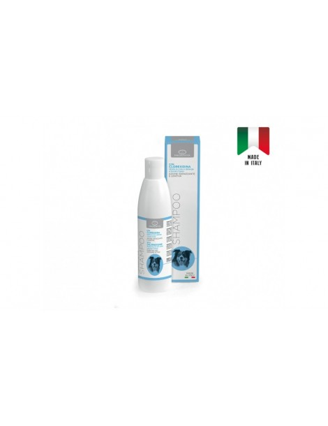 Chlorhexidine Dog shampoo Ingenya Professional Line