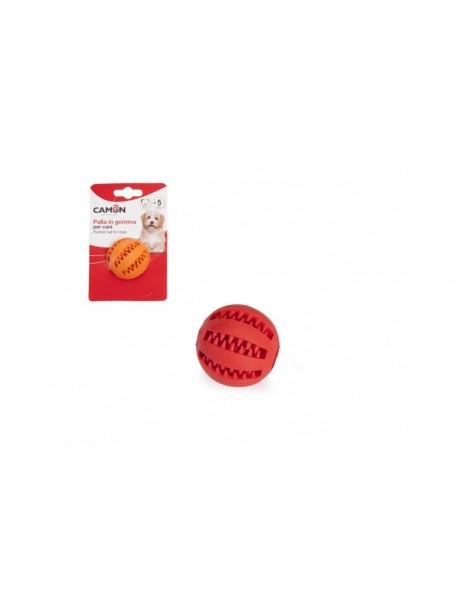 "Rubber toy ""Dental Fun Baseball"""