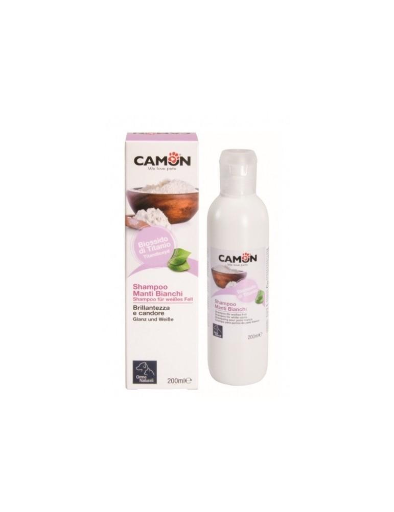 Shampoo for White Coats