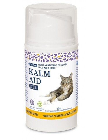 Proden Kalmaid Gel Cat 50 ML