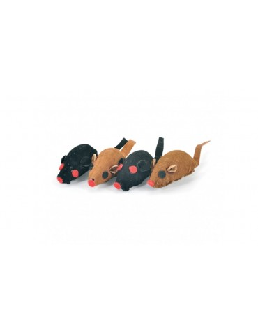 Μικρά Ποντίκια Παιχνίδι Γάτας