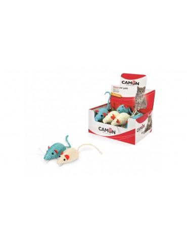 Sisal mice