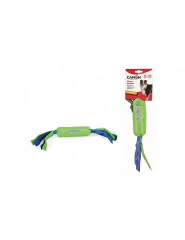 Floating dog toy