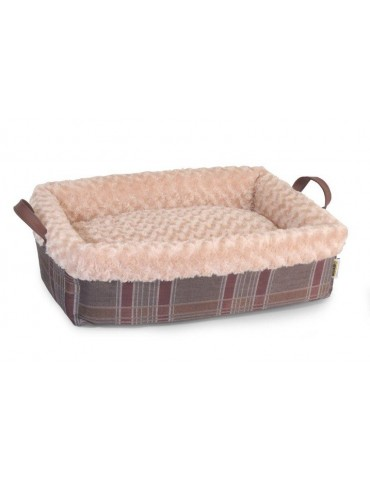 Little Oval Bed