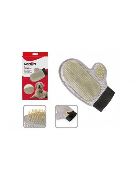 Slicker glove