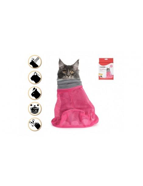 Τσάντα Περιποίησης Γάτας