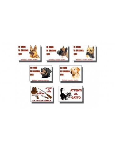 Dog Signs