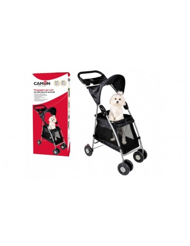"""Walk'n'Roll"" Stroller For Small Dogs"