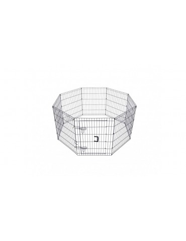 Folding Fence For Dogs