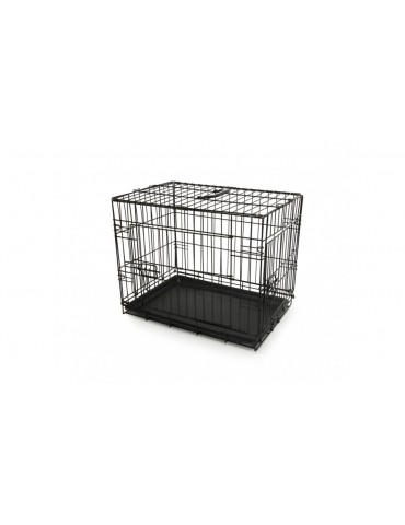 Folding Cage Carrier
