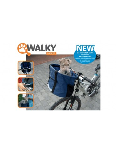 WalkyBasket Adapter