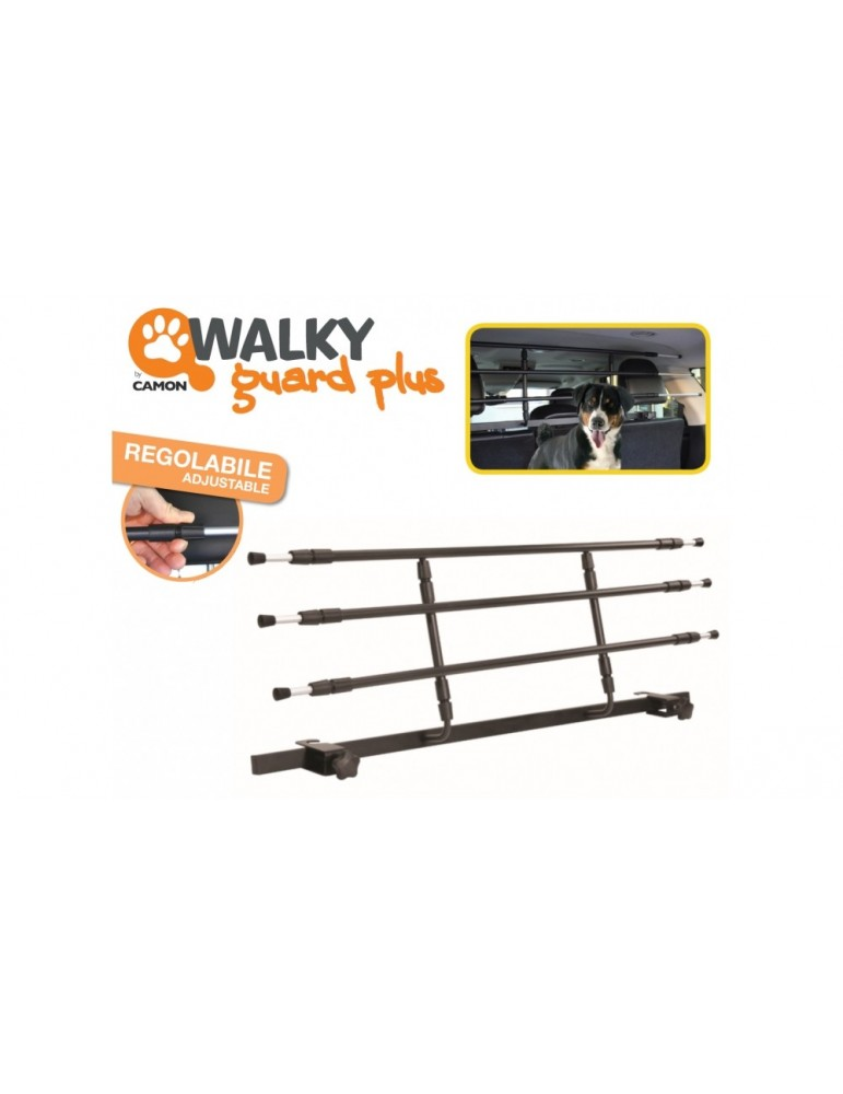 Walky Guard Plus - Car Safety barrier
