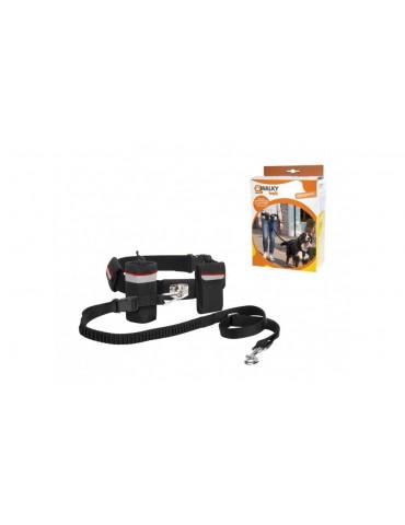 Walky Belt & Leash
