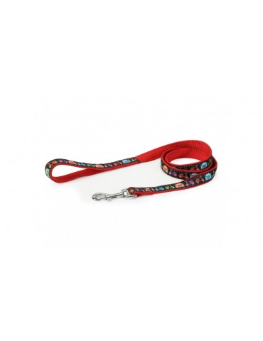 """Car&Scooter"" leash"