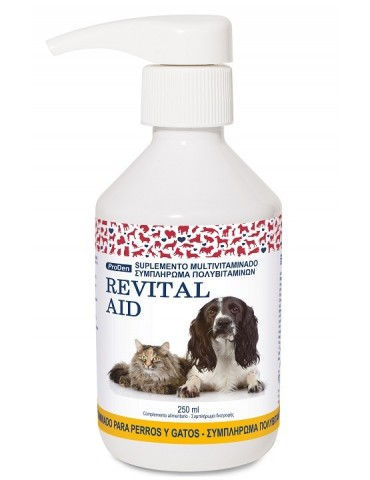 Proden RevitalAid 250ml