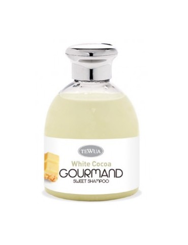 Sweet Shampoo White Cocoa Gourmand