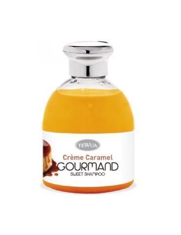 Σαμπουάν Gourm.Creme Caramel 200ml