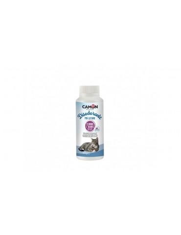 Litter Box Odour Remover Powder