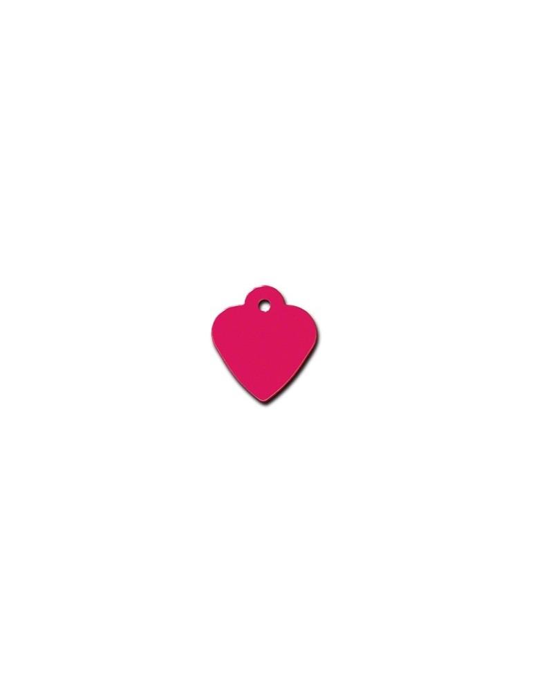 Ταυτότητα καρδιά κόκκινη μικρή