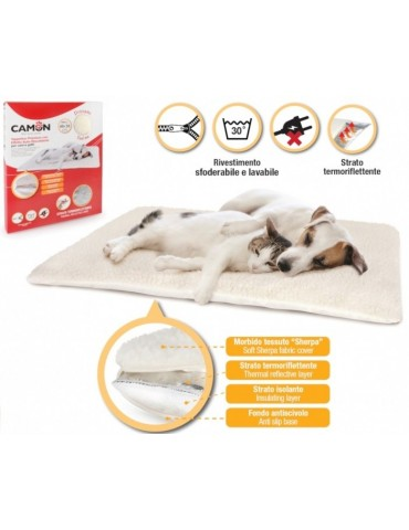 """Premium"" Pet Mat With Self-Heating Effect"