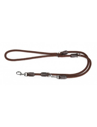 Rope And Leather Training Leashes