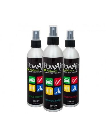 """Powair Spray"" Αποσμητικό Χώρου"