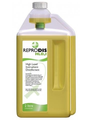 Reprodis HLD4I Απολυμαντικό Εργαλείων