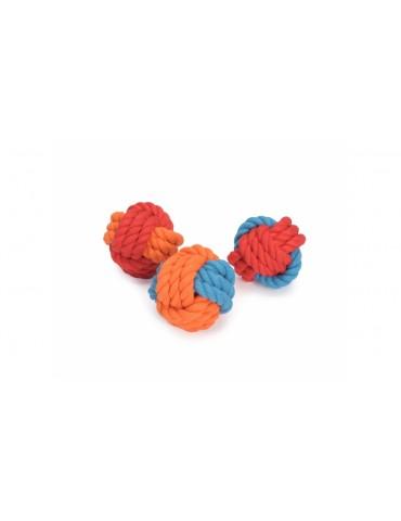 Twisted Cotton Balls