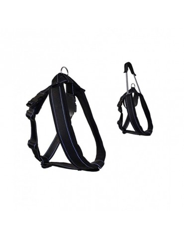 """Patento"" Harness-Leash"