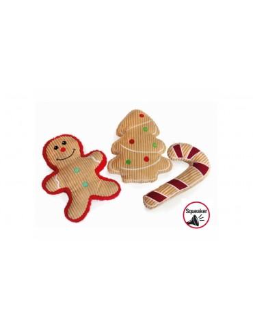 Χριστουγεννιάτικο Μπισκότο...