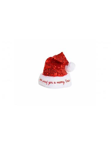 Χριστουγεννιάτικο Καπέλο...