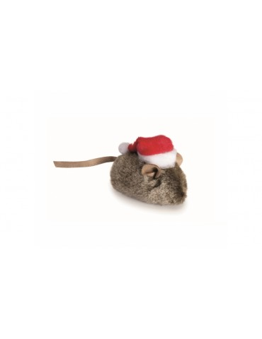 Χριστουγεννιάτικο Ποντίκι...