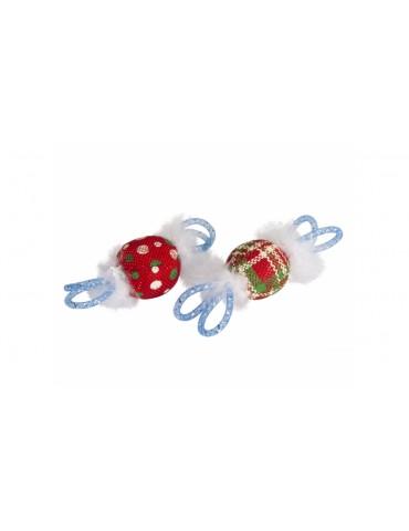Christmas Balls With...