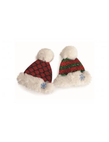 Χριστουγεννιάτικο Καπέλο Γάτας