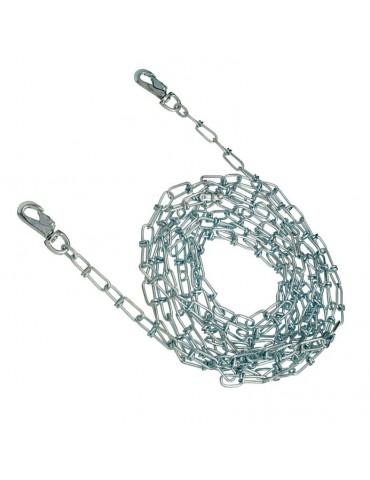 Galvanized chain 3.5mm